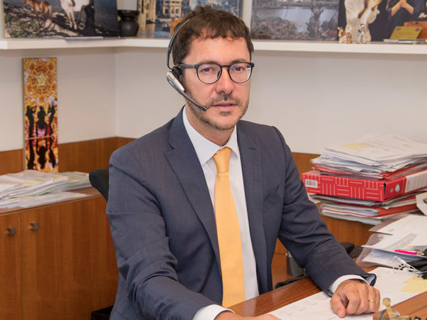 Alberto Giorgiutti